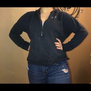 Quarterzip UnderArmour Sweatshirt